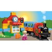 Lego Duplo,10507 Mój pierwszy pociąg