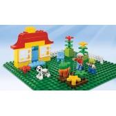 Lego Duplo,2304 Płytka budowlana
