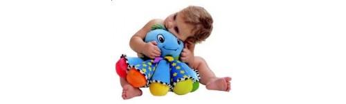 zabawki dla najmłodszych