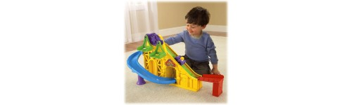 Zabawki dla chłopców