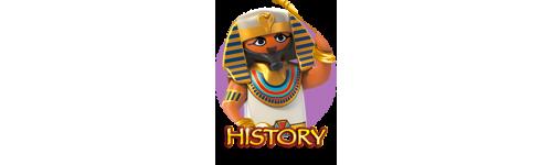 Rzymianie i Egipcjanie